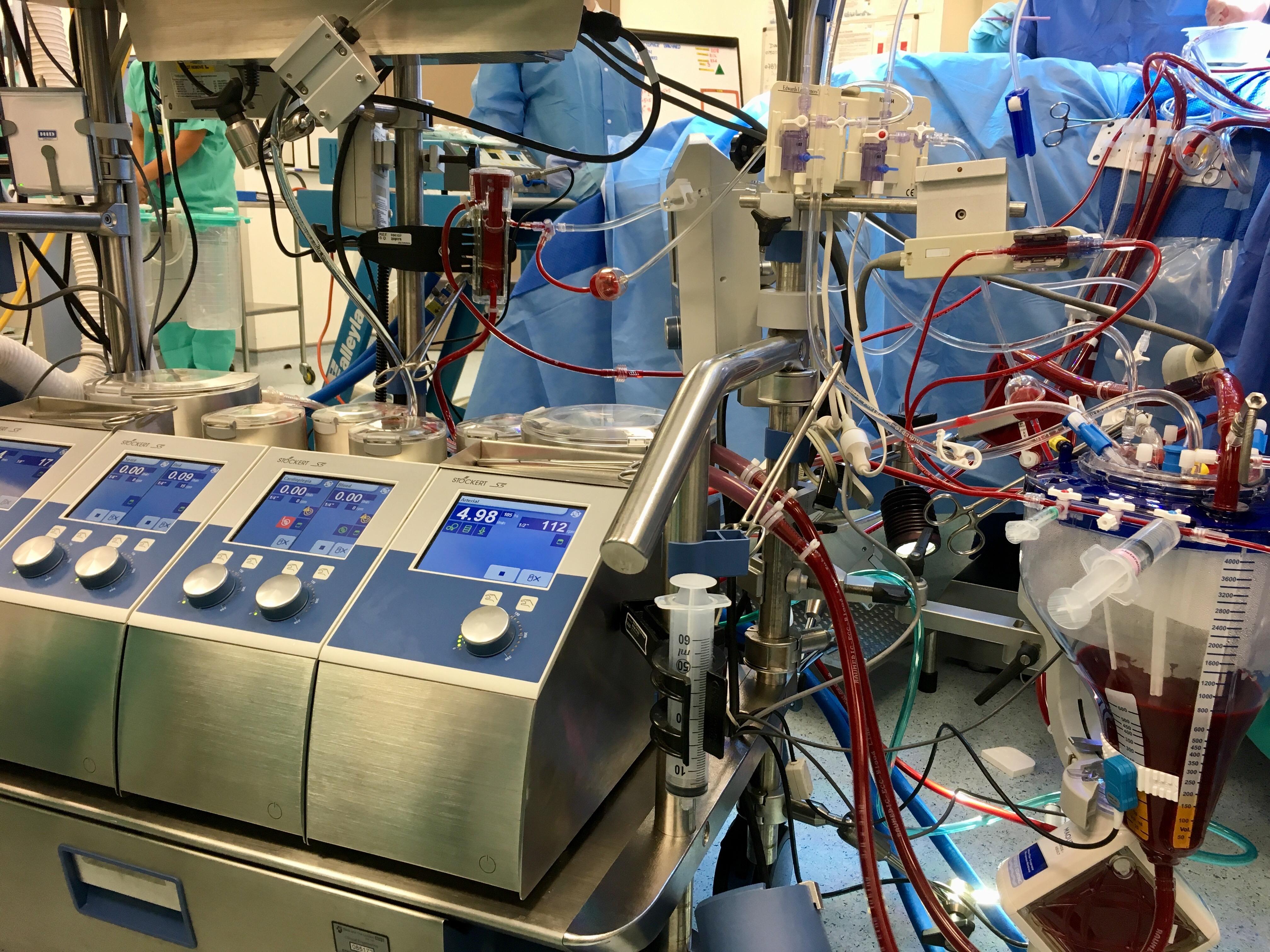 Barts Cardiac — Anaesthetic Training